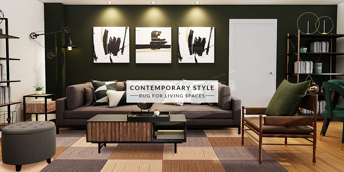 contemporary-style-rug-for-living-spaces
