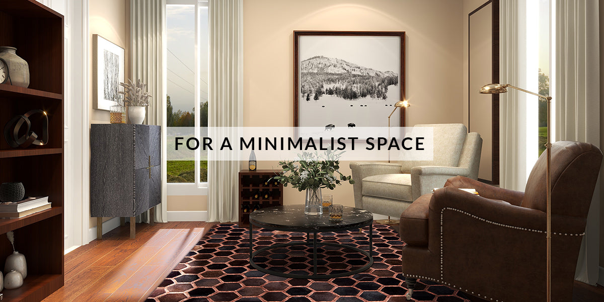 for-a-minimalist-space