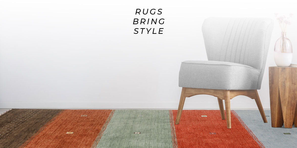 Rugs Bring Style