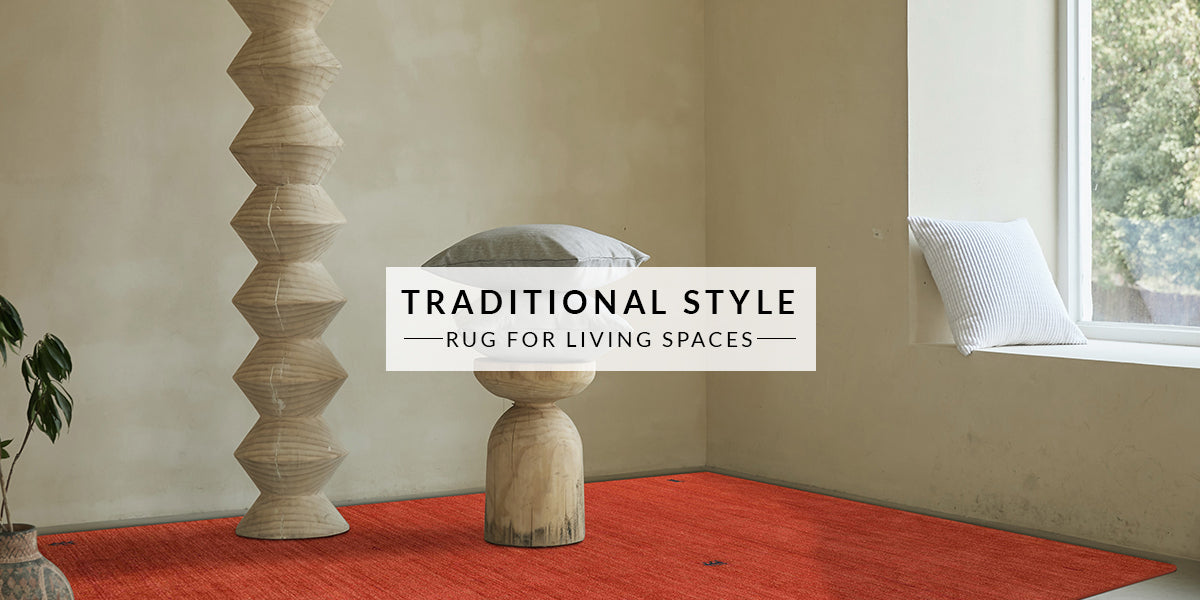 traditional-style-rug-for-living-spaces