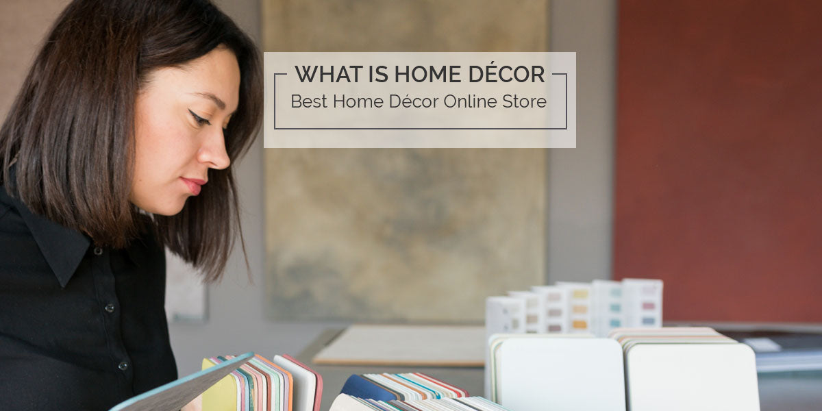 what-is-home-decor