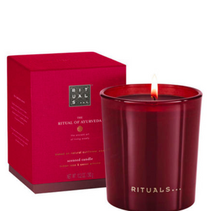 RITUALS: Ayurveda Scented Candle