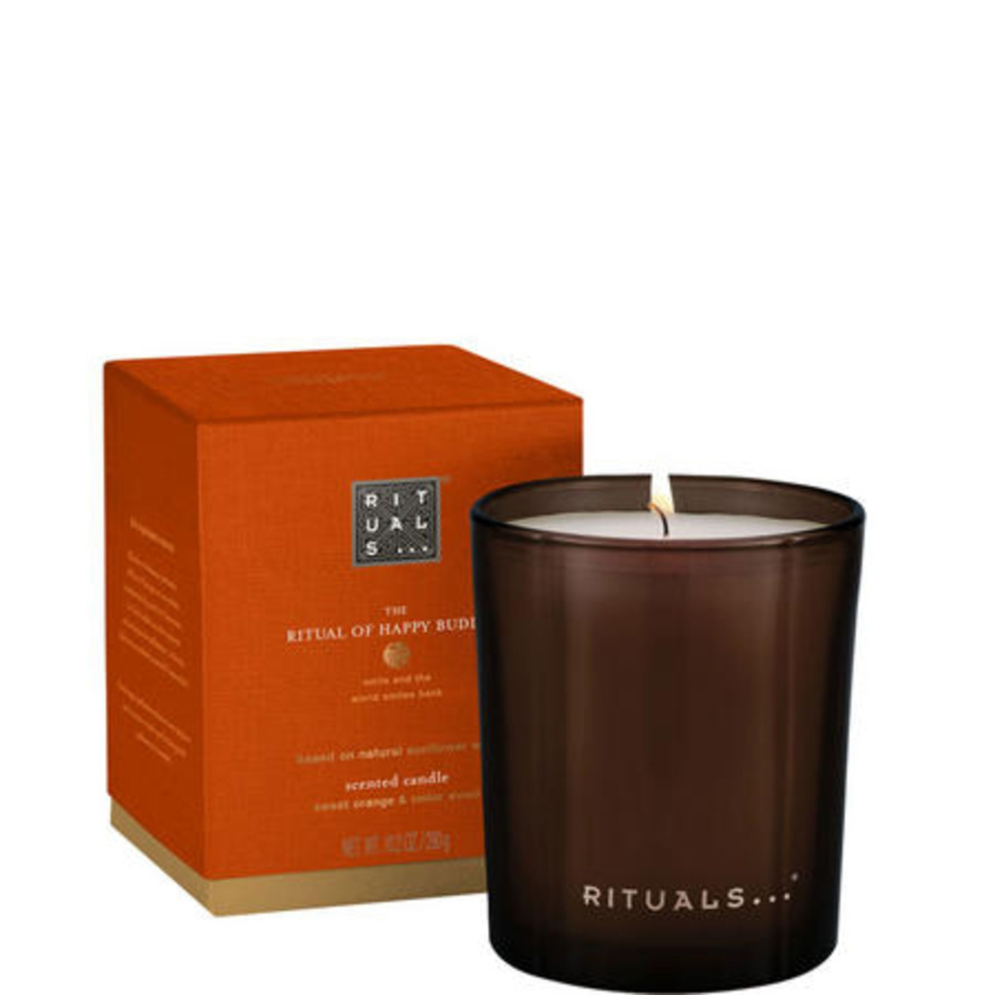 RITUALS: Happy Budda Scented Candle