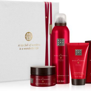 The Ritual of Ayurveda Medium Giftset