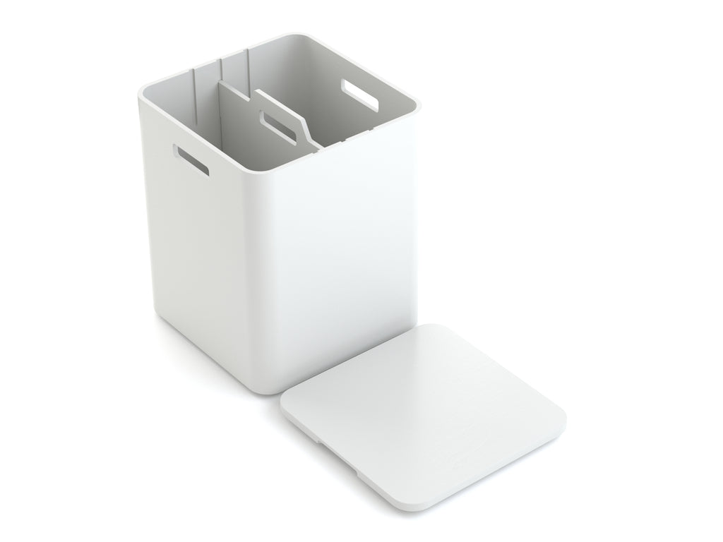 Recycling_Station_Ecomini_White