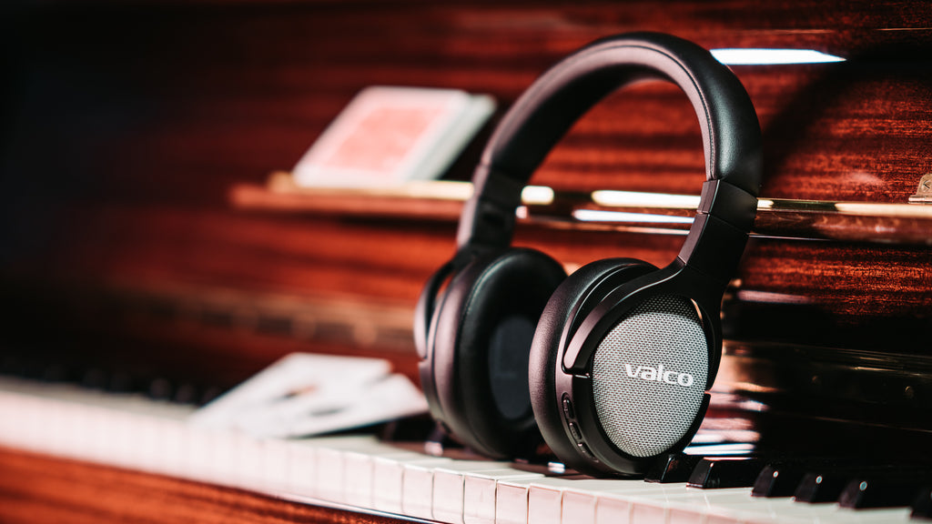 Inspiration picture of Noise Cancelling Headphones Valco VMK20