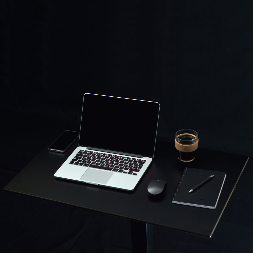 Computer desk for remote work from SELKAstore