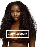 Mongolian Exotic Curly: 3 Bundle Deals