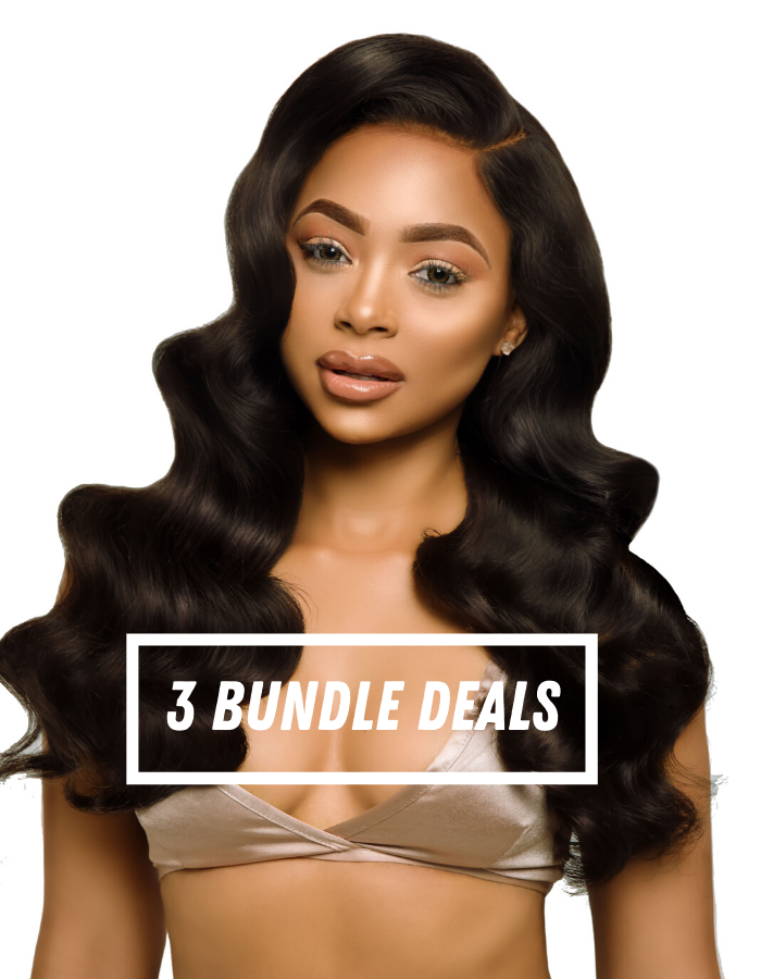 Peruvian Bodywave: 3 Bundle Deals