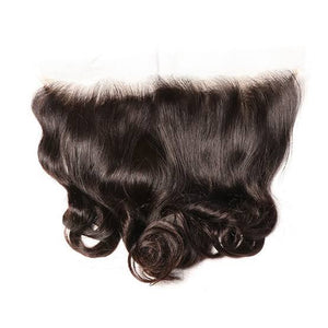 Hairess HD ClearLace frontal