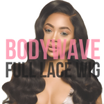 Haìress Bodywave Full Lace Wig
