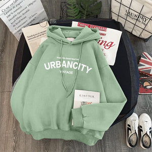 """Urban City"" - Hoodiehoodstore"