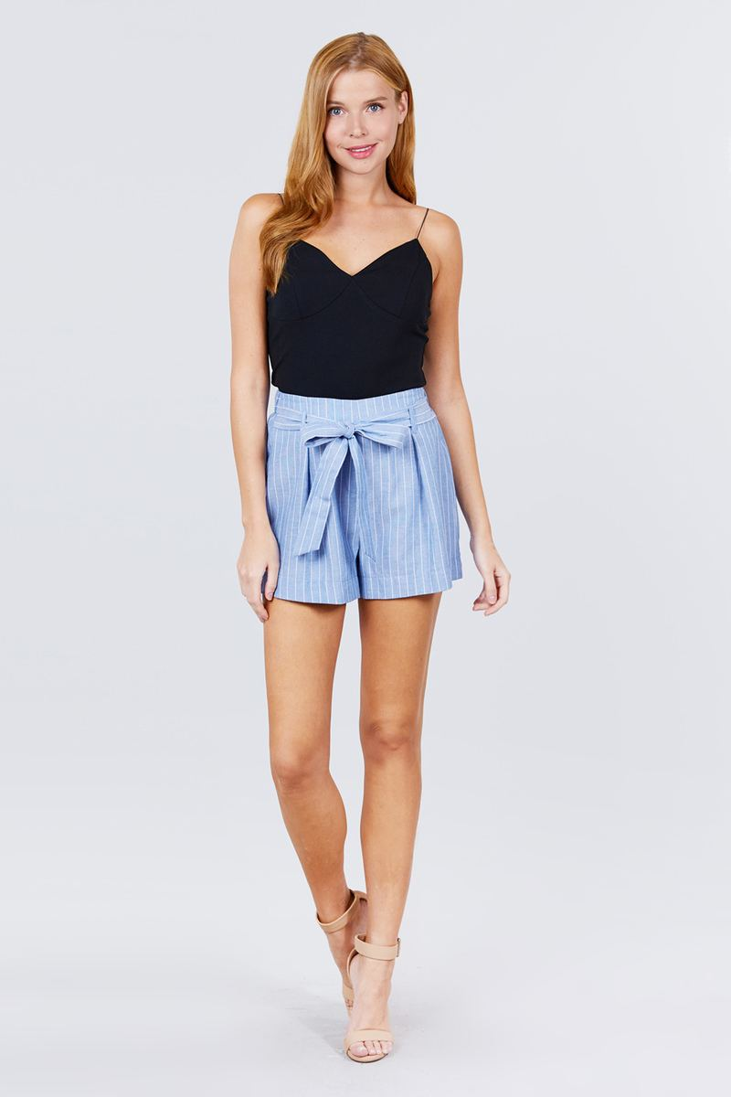 Crescencia Short Pants