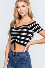 Yaneiza Sweater Top
