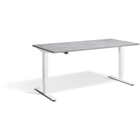 Advance 1800mm Wide - Height Adjustable Desk - UK Ergonomics