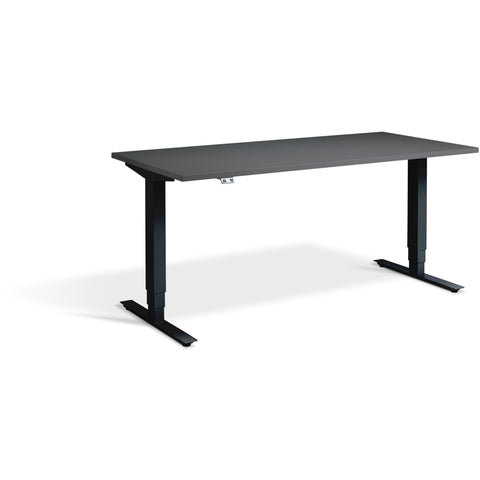 Advance 1200mm Wide - Height Adjustable Desk - UK Ergonomics