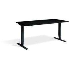 Zero 1800mm Wide - Height Adjustable Desk - UK Ergonomics