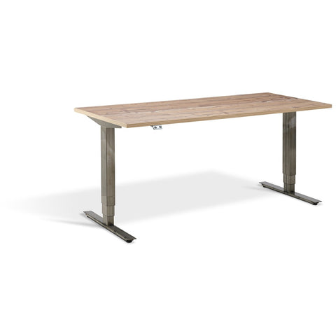 Forge Height Adjustable Desk