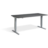 Advance 1400mm Wide - Height Adjustable Desk - UK Ergonomics