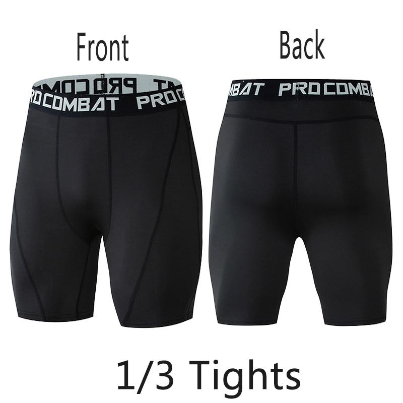 Men Compression Pants Tights Leggings Primo Leggings 1in3 Tights 1pcs China Asian Size-M
