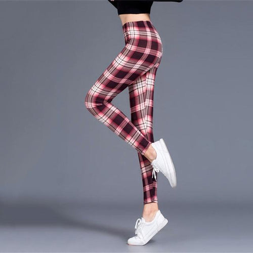 Printing Elasticity Tight Leggings Plus size S-XXL Leggings Primo Leggings S