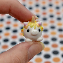 Load image into Gallery viewer, Candy Corn Ice Creamicorn