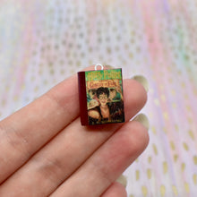 Load image into Gallery viewer, Harry Potter Book Charms