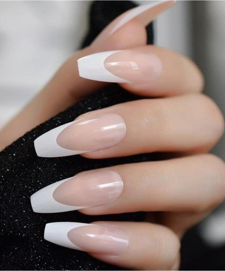 Gel/Acrylic Nail Extensions