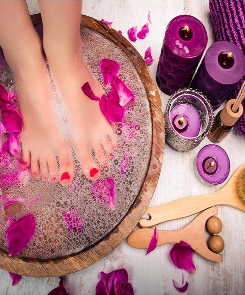 Pedicures (8 Different Types)