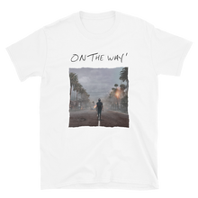 Load image into Gallery viewer, OTW Album Cover Unisex T-Shirt