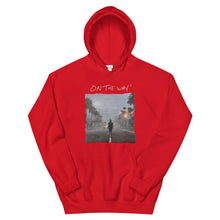 Load image into Gallery viewer, OTW Album Cover Unisex Hoodie