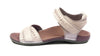 Caroline Orthotic Sandals - Nude