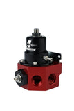 Aeromotive Double Adjustable Carbureted Regulator for Belt Drive Fuel Pump