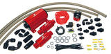 Aeromotive A1000 Carbureted Fuel System Complete (Inc 11101 Pump/13204 Reg/Filters/Hose/Etc.)