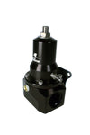 Aeromotive Adjustable Regulator - 30-120 PSI - .500 Valve - 2x AN-12 Inlets / AN-12 Return