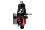 Aeromotive Compact Billet Adjustable EFI Regulator - (1) AN-6 Male Inlet and Return