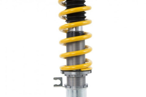Ohlins 98-12 Porsche Boxster/Cayman (986/987) Incl. S Models Road & Track Coilover System