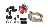 Aeromotive Single Carburetor Regulator (P/N 13201) Kit