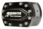 Aeromotive Spur Gear Fuel Pump 18GPM / .850 Gear / 3/8 Hex