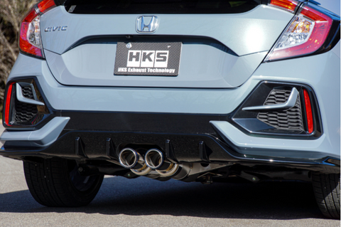 HKS Hi-Power SPEC-L2 6BA-FK7 L15C