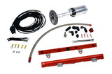Aeromotive C6 Corvette Fuel System - A1000/LS1 Rails/Wire Kit/Fittings