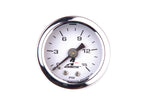 Aeromotive 0-15 PSI Fuel Pressure Gauge