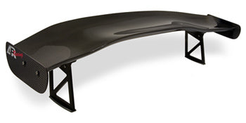 APR Performance GTC-500 Carbon Fiber Wing 74 inch - Acura NSX SPEC 1990-2005
