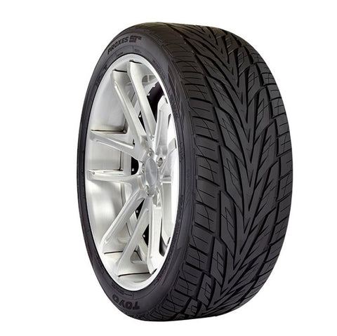 Toyo Proxes ST III Tire - 295/35R21 107W XL PXST3 TL