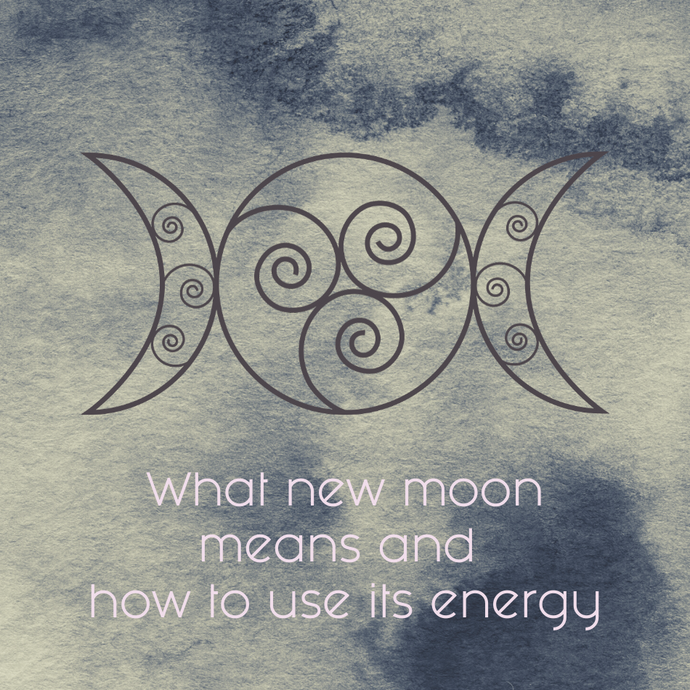 The Meaning Of New Moon And How To Use Its Energy