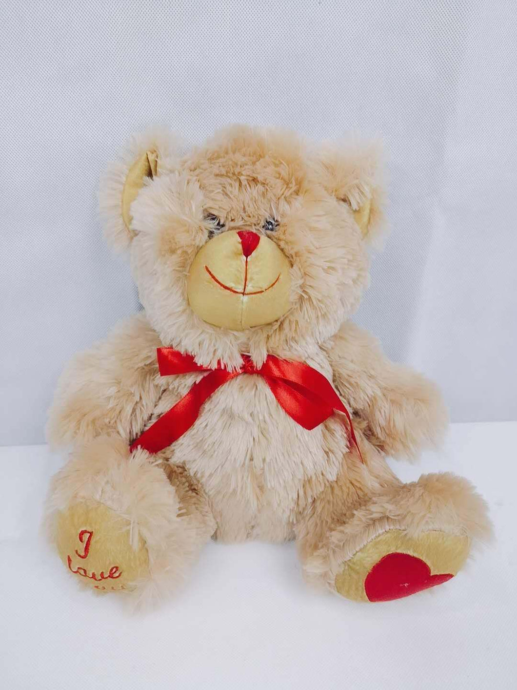 I love you brown bear(28cm)