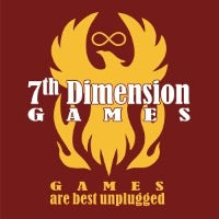 7th Dimension Games, PA