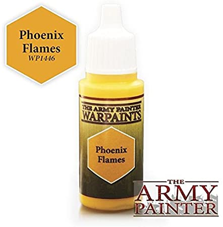 Warpaints: Phoenix Flames 18ml