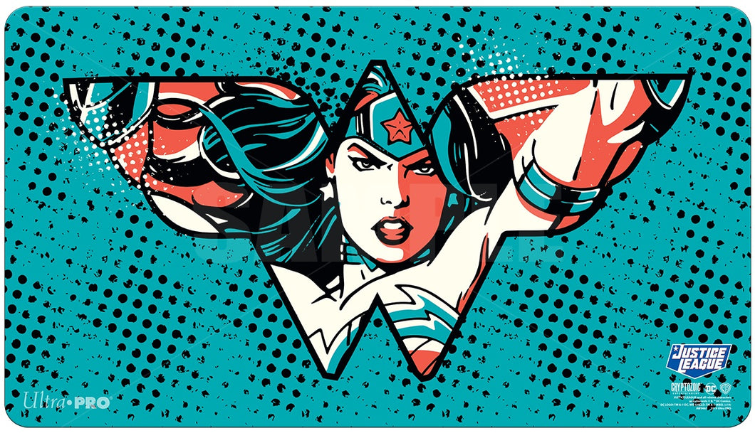 Playmat Wonder Woman