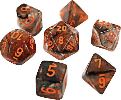 7 Die set Copper Matrix